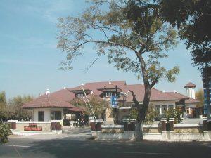 Rumah Sakit Griya Husada Madiun